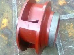 Продам колеса рабочие к насосу ФГ800/33, СД800/32