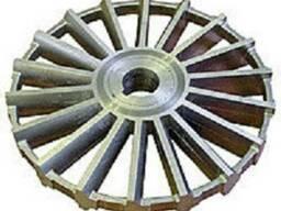Рабочее колесо насоса СВН-80 1289.01.000