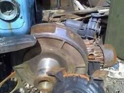 Рабочее колесо к насосу 12ГР-8