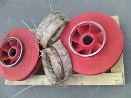 Рабочее колесо ВД800-56