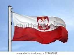 Рабочее приглашение в Польшу