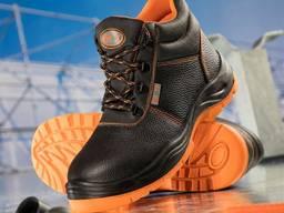 Рабочие ботинки ARDON Forte S3 HRO