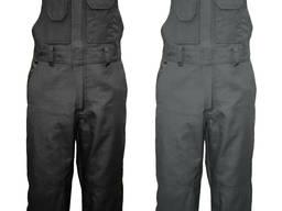 Рабочие полукомбинезоны, летняя спецодежда, рабочая одежда