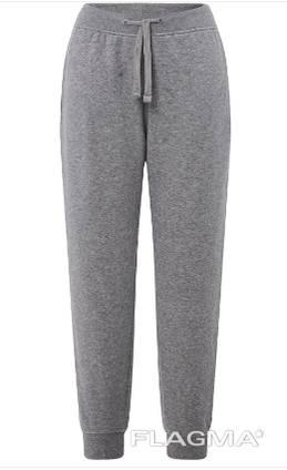 Рабочие трикотажные мужские брюки