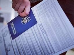Рабочие визы , приглашение от работодателя