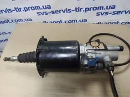 Рабочий цилиндр сцепления ПГУ Renault Magnum/Premium евро 3, 5010452511, 5001864290