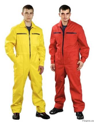 Рабочий комбинезон, униформа для автослесарей, рабочих