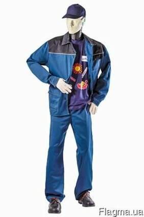 "Рабочий мужской костюм ""Форвард"""