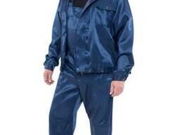 Рабочий полукомбинезон и куртка