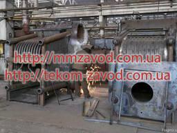 Работы по монтажу котельного промышленного оборудования