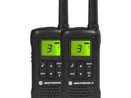 Рации Motorola TLKR-T60 WE TWIN PACK & CHGR CLAM. ..