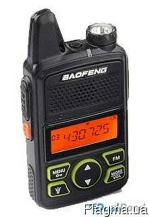 Рация Baofeng BF-T1 UHF