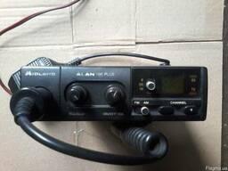 Рация для тягачей , радиостанция для грузовиков