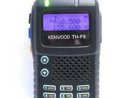 Рация Kenwood TH-F5 Dual Band