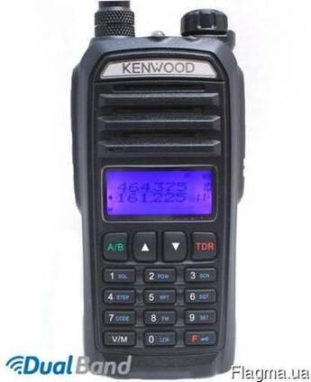 Рация Kenwood TH-F9