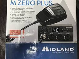 Рація Midland M Zero Plus