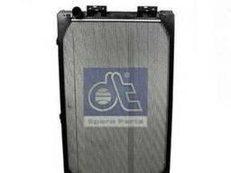 Радиатор 705*610 МАН MAN M90, M2000:85061016014