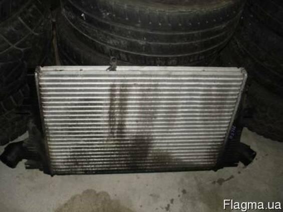 Радиатор (Альфа Ромео 159) 2005-2011 г. 2.4 JTD