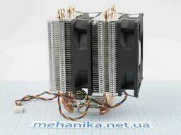 Радиатор башенный для процессора AVC A7224DCб