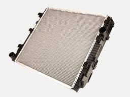 Радиатор без рамы Mercedes Atego, Atego 2