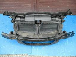Радиатор BMW ( 3 серии ) E90 04-08 2.0D авторазборка б\у