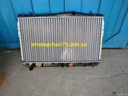 Радиатор Chevrolet Lacetti (автомат)