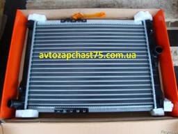 Радиатор Daewoo Lanos без кондиционера