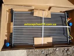 Радиатор Daewoo Lanos коробка автомат