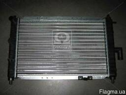 Радиатор Daewoo Matiz