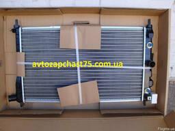 Радиатор Daewoo Nexia 1,5 литра