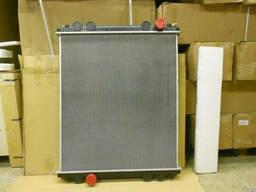 Радіатор DAF XF95,105,CF,LF