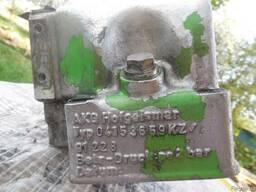 Радиатор для DEUTZ 04153659 фирмы AKG Hofgeismar