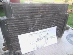 Радиатор для DEUTZ (интеркуллер)