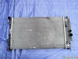 Радиатор для Mercedes Vito