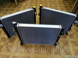 Радиатор для Toyota, Komatsu, TCM, Heli, Caterpillar, Nissan