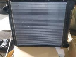 Радиатор Dong Feng