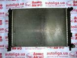 Радиатор двигателя MAZDA 2 (DY) 03-07 - фото 1