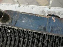 Радиатор двигателя ЯАЗ-204