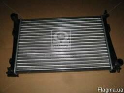 Радиатор Ford Fiesta