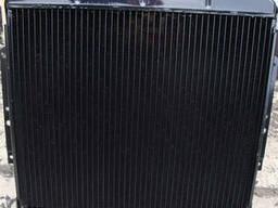 Радиатор Газ 53