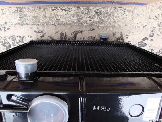 Радиаторы водяного охлаждения