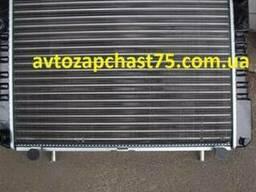 Радиатор Газель, Газ 3302