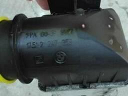 Радиатор интеркулер BMW E39