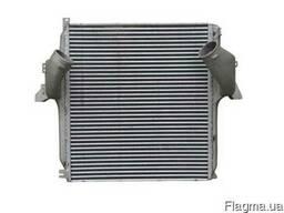 Радиатор интеркулера Mercedes Actros