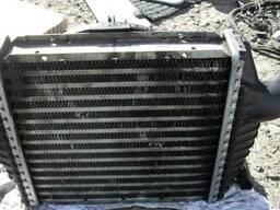 Радиатор интеркулера Mercedes Vito W638 (1996г-2003г)