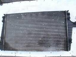 Радиатор интеркуллера Audi A6 C5 (1997г-2004г)
