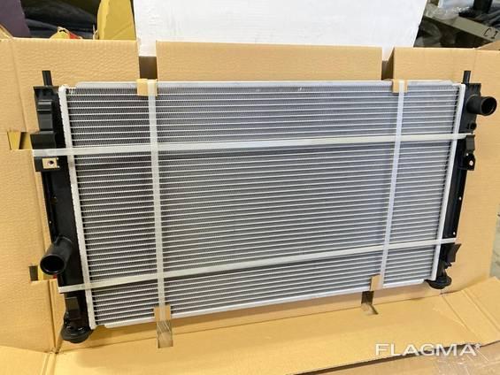 Радиатор Jeep Patriot радиатор охлаждения Джип Патриот 2007-2017