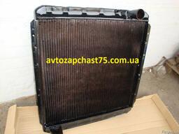 Радиатор камаз 5320