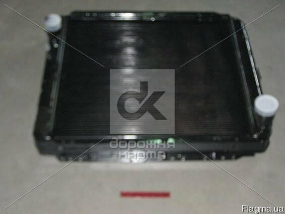 Радиатор КАМАЗ 54115 с повышенной теплоотдачей (3-х рядн. )