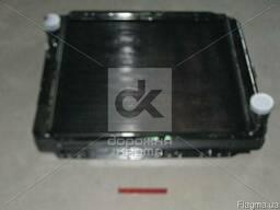 Радиатор КАМАЗ 54115 с повышенной теплоотдачей (3-х рядн. ) - photo 1